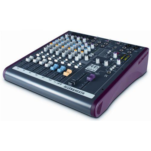 Mixer Audio