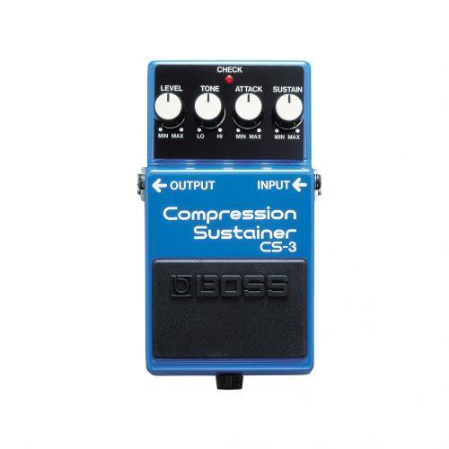 Compressori - Sustainer