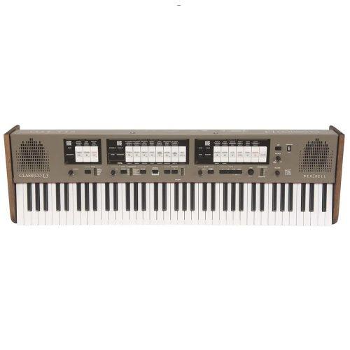 Organi Hammond e Liturgici