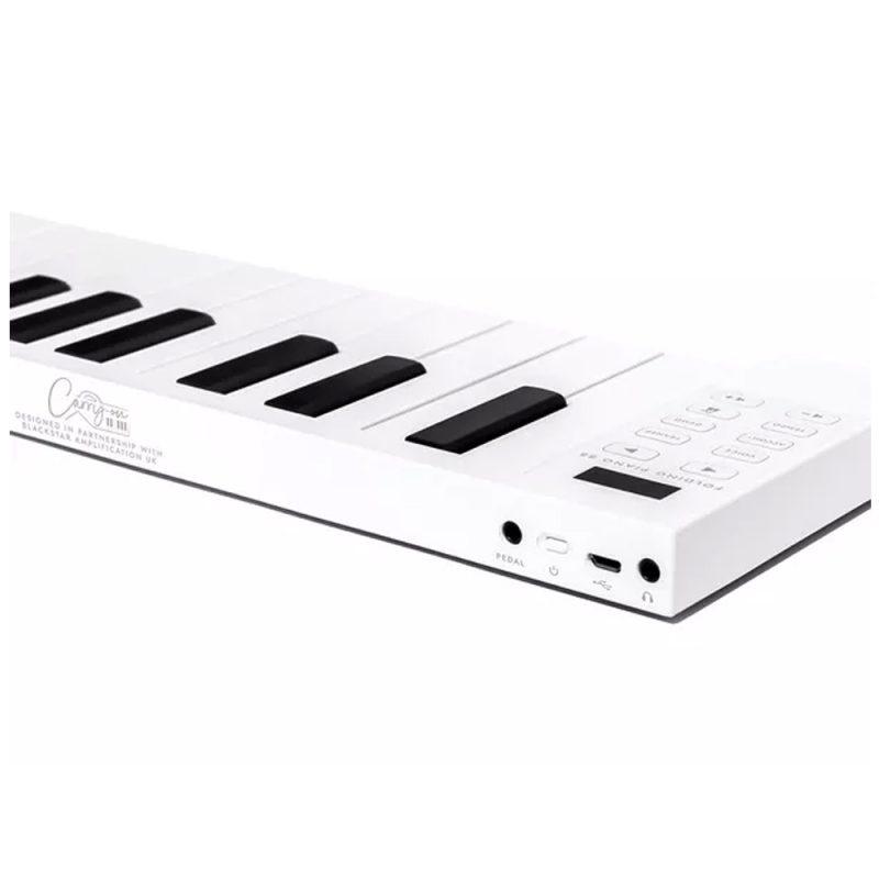 folding piano 88 3