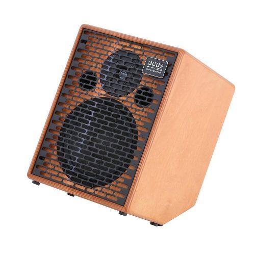 Amplificatore per archi