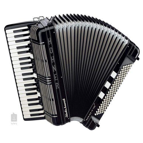 Fisarmoniche Acustiche / Elettroniche